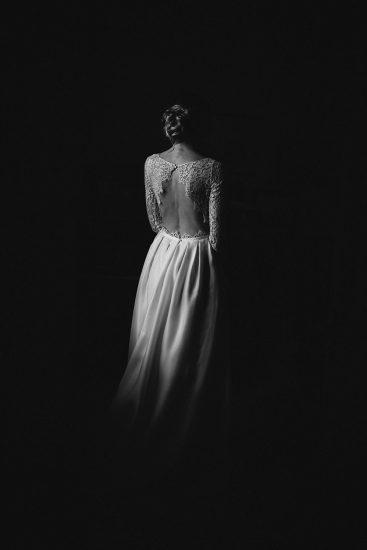 Bridal Portrait London